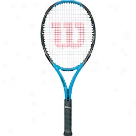 Wilson Tennis Kobra Team Fx 100 Tennis Racquet