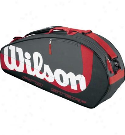 Wilson Tennis Pro Staff Triple