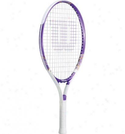 Wilson Tennis Venus And Serena 23 Tennis Racquet