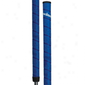 Winn V17 Polymer Cord 21 In. Round Belly Putter
