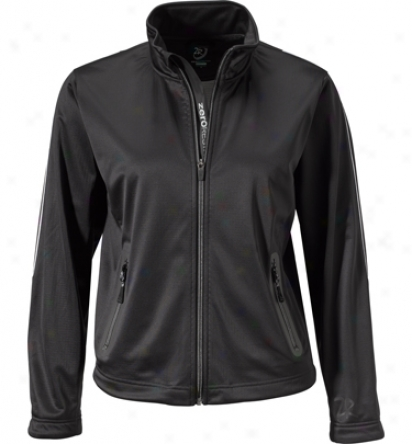 Zero Restriction Ladies Highland Jacket