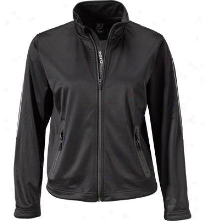 Zero Restriction Ladies Highland Jacket