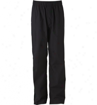 Zero Restriction Mens Featherweight Qualifier Pant
