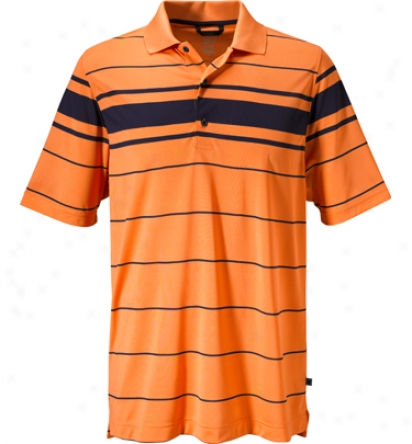 Zero Restriction Mens Impulse Polo