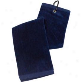 Ztecy Tri Fold Towel
